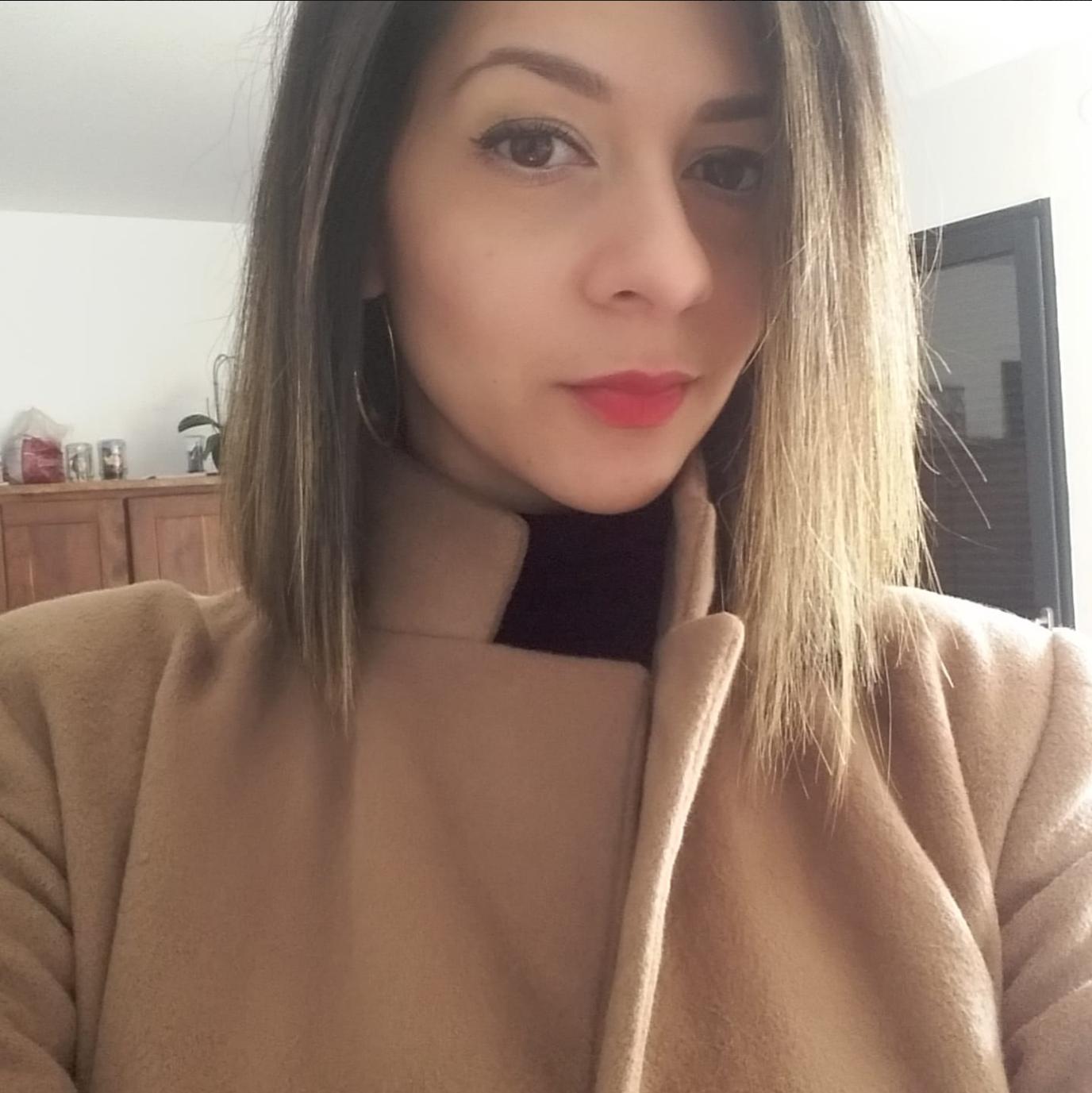 Cecilia Saad